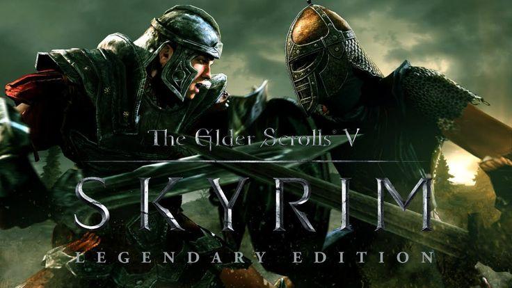 Skyrim Walkthrough/Gameplay - ep 4 -