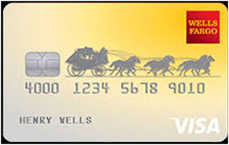 wells fargo gift card visa