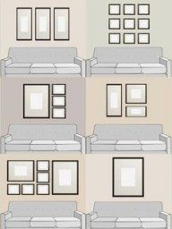 Living Room Art Above Couch Layout 63+ Ideas – #ab…