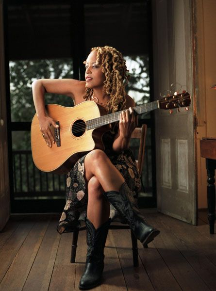 """Cassandra Wilson (born December 4, 1955) is an American jazz musician, vocalist, songwriter, and producer from Jackson, Mississippi. Described by critic Gary Giddins as """"a singer blessed with an unmistakable timbre and attack [who has] expanded the playing field"""" by incorporating country, blues and folk music into her work, Wilson has won two Grammy Awards."""