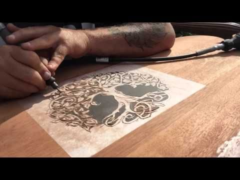 Best 25 Dremel Wood Carving Ideas On Pinterest Dremel