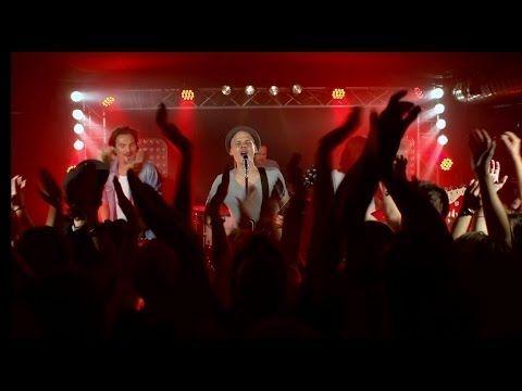 CAT BALLOU - HÜCK STEIHT DE WELT STILL (Offizielles Video) - YouTube