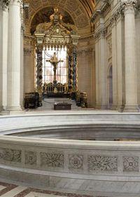 Photo de l'église du Dôme