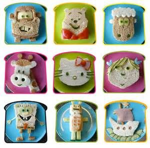 Image detail for -kids lunches and kids school lunches ideas