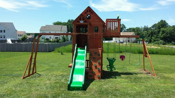 17 best images about new playsets on pinterest 12 trampoline
