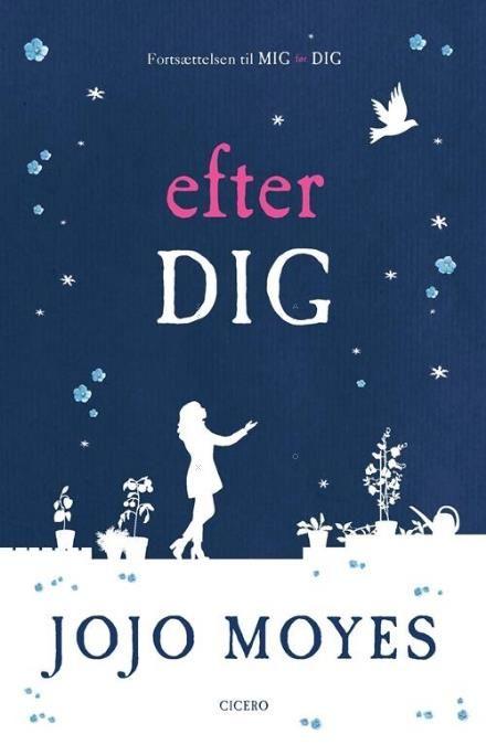 Læs om Efter dig. Bogen fås også som E-bog eller Lydbog. Bogens ISBN er 9788763842884, køb den her