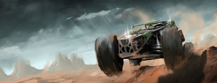 SandRace offroad racing - indiegames, videogames