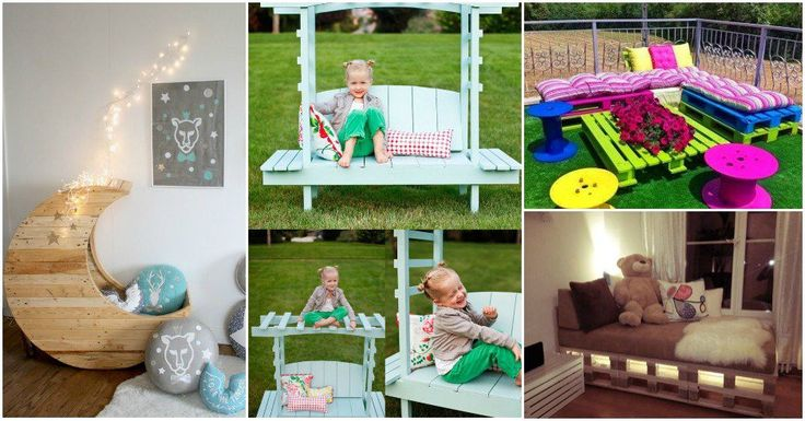When it comes for the pallet DIY projects, many of us are delighted, and we want to know more and more DIY ideas. We all know that DIY furniture made out o