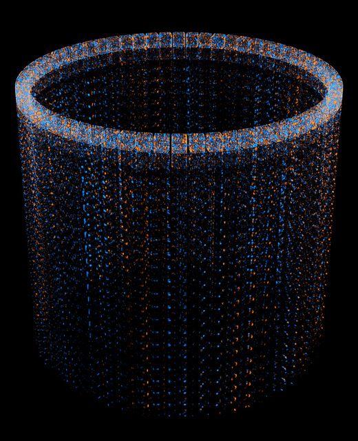 2013 Postgraduate Award: 'Finding needles in four-dimensional haystacks', Ed Bennett (Department of Physics, Swansea Uni)