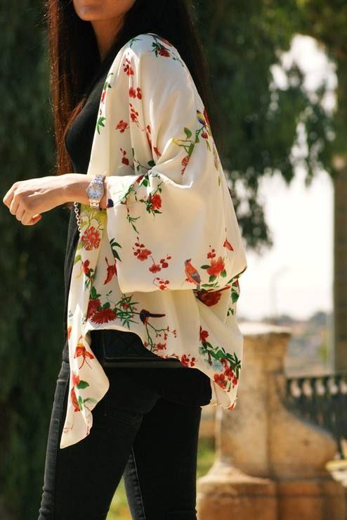 Kimono:  by My Name Is Maria