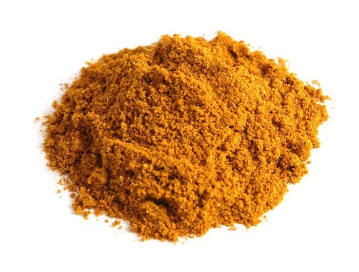 Yellow Curry Powder, Medium (Salt-Free) - Spice Blends | Savory Spice Shop