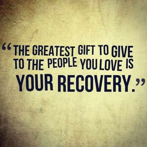 Inspirational Quotes For Recovering Alcoholics: The 25+ Best Recovery Ideas On Pinterest