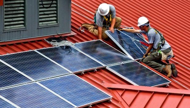 """Soluzioni domestiche per lo stoccaggio fotovoltaico """"made in Germany"""""""