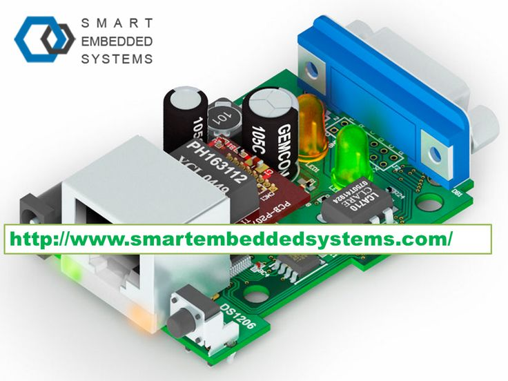 Smart Embedded Systems, Inc., based in Silicon Valley USA