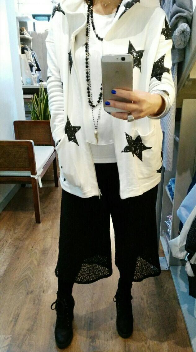 New Collection! #stelle #felpa #stars #ss16 #fashion #mada #madeinitaly #amazing #capsule
