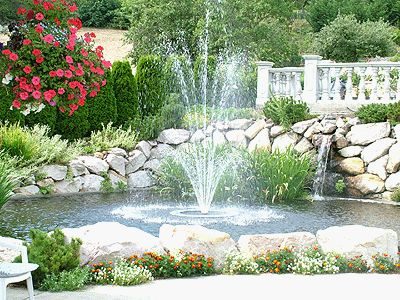 32 Best Images About Water Fountains On Pinterest | Gardens
