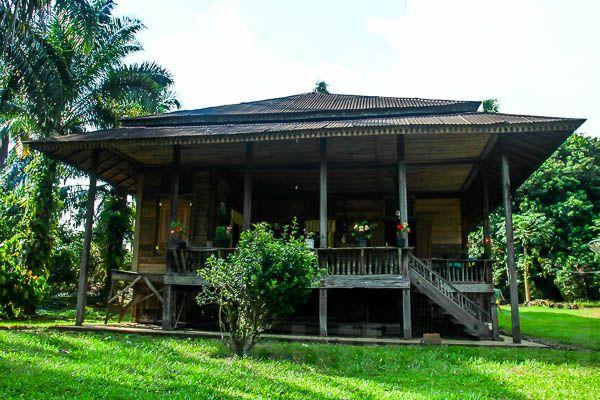 Perjalanan Pulang (Keliling  Sumatra  Barat – 3)