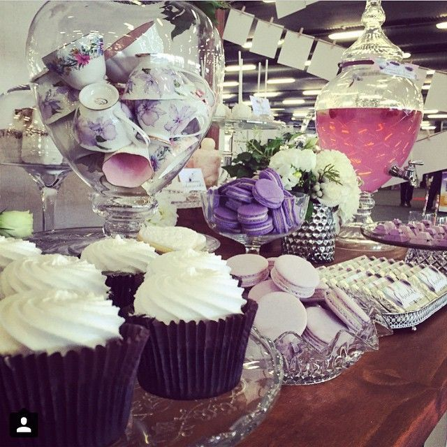 Our choc-vanilla cupcakes right at home amongst a stunning table setting by April and Lane. #cupcakes #cupcakesdelivered #beautiful #pretty #event #style #wedding #dessert #tea #dessertbar #hightea #chocolate #vanilla #cake #celebrate #bake #love #party #partytime #events #eventplanning #food #foodie #desserttable