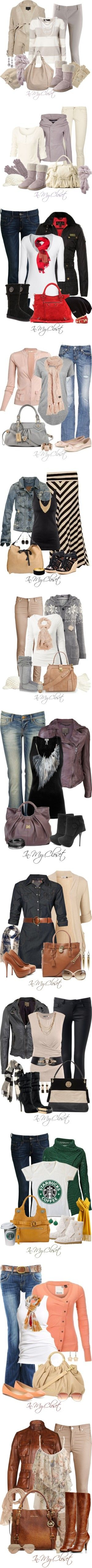 """winter"" by shnnn-ellis ❤ liked on Polyvore"