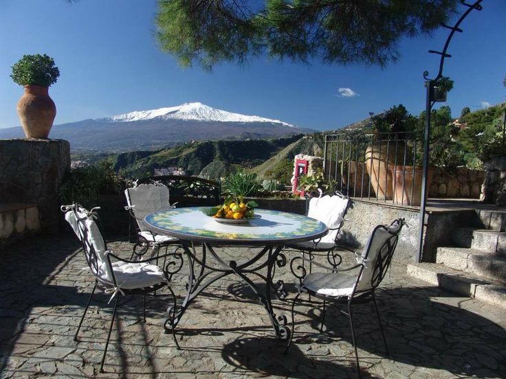 Enchanted Taormina