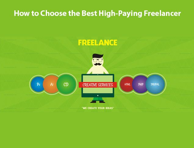 Looking the freelance high paying clients is not so difficult if you opt for the sequence wise measures for getting the top freelance paying clients then choose phpmastro for your freelancer work. We provide best mobile app development services for your business.