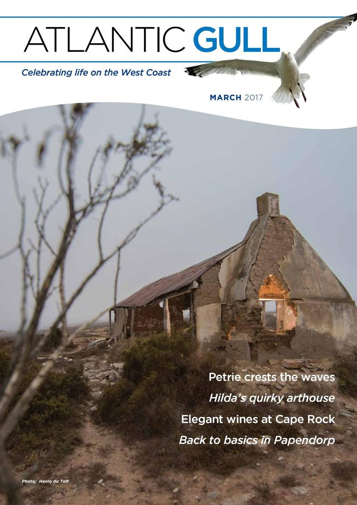 Atlantic Gull March 2017