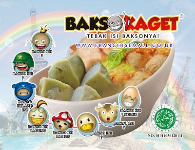 http://baksokaget.blogspot.co.id/2017/07/berita-franchise-bakso-kaget-quotes-of.html  Further Information WA : 0821.2828.9977