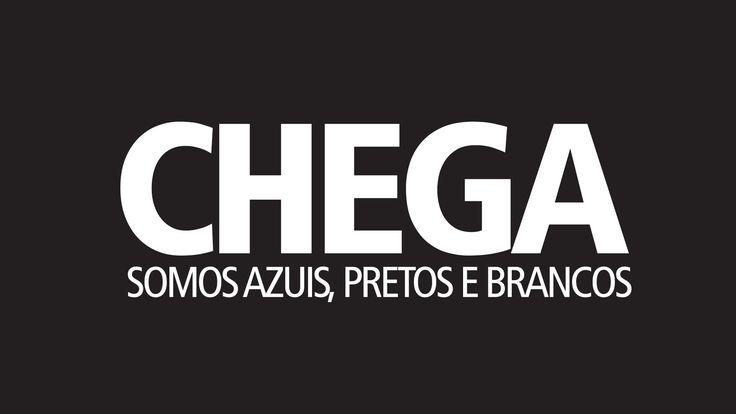 Muito Bom ! :-O CHEGA: Nossa história é Tricolor | GRÊMIO TV