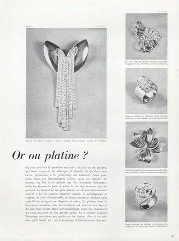 Dusausoy 1949.