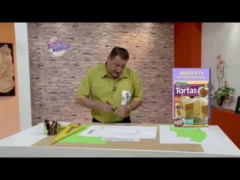 Hermenegildo Zampar - Bienvenidas TV en HD - Explica el cuello smoking - YouTube
