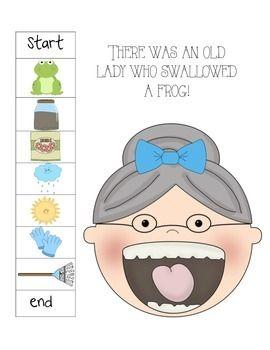 Retell story using story slider