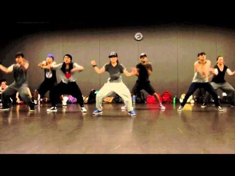 Here's my recent choreography and I really liked the energy from Nicki Minaj - Stupid Hoe class ;) Felt all ur passion and it really excites me to see how some of you moved your own unique body so crazily and always giving / pushing ur best! So, keep doing your thing ;)     Remember ~ don't just learn choreography, dance once in the class & that's...