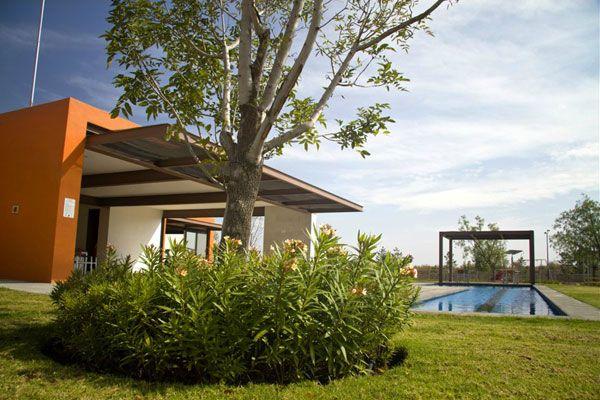 17 best images about fraccionamientos en guadalajara on for Residencial casas jardin