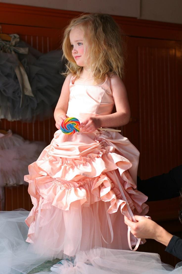 Opinion pretty little girl princess