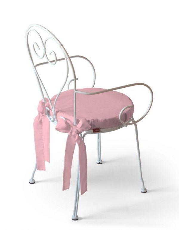 Siedzisko Patryk na krzesło w kolekcji Loneta, tkanina: 133-36