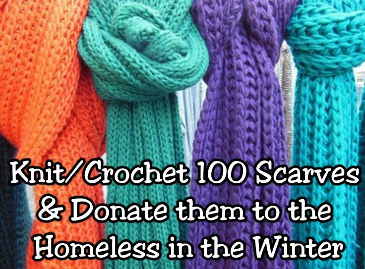 Can You Donate Crochet Projects If You Have A Cat