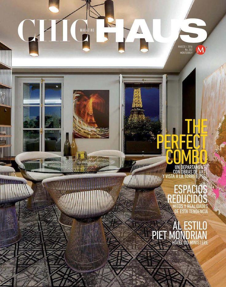 Chic Haus Magazine Chic Haus is