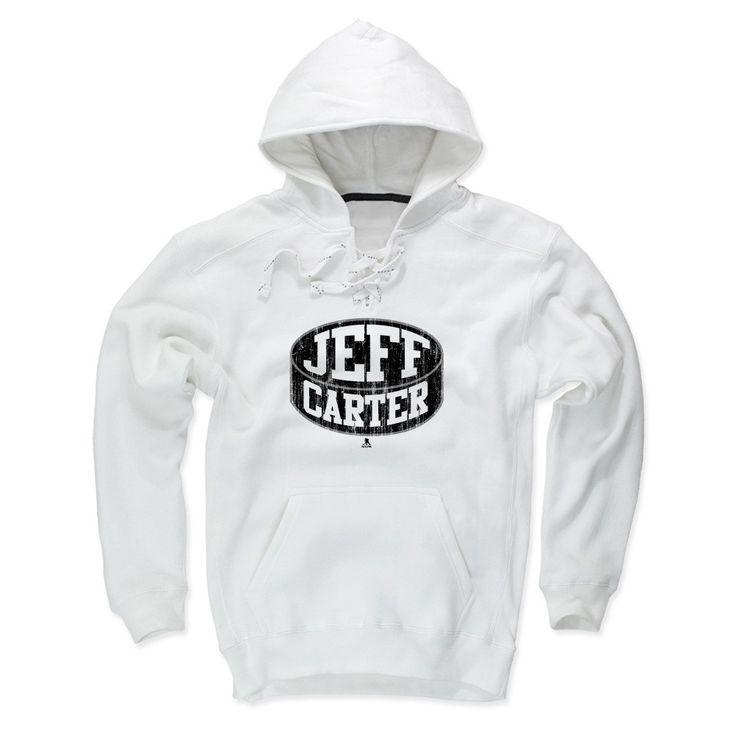 Jeff Carter Puck K