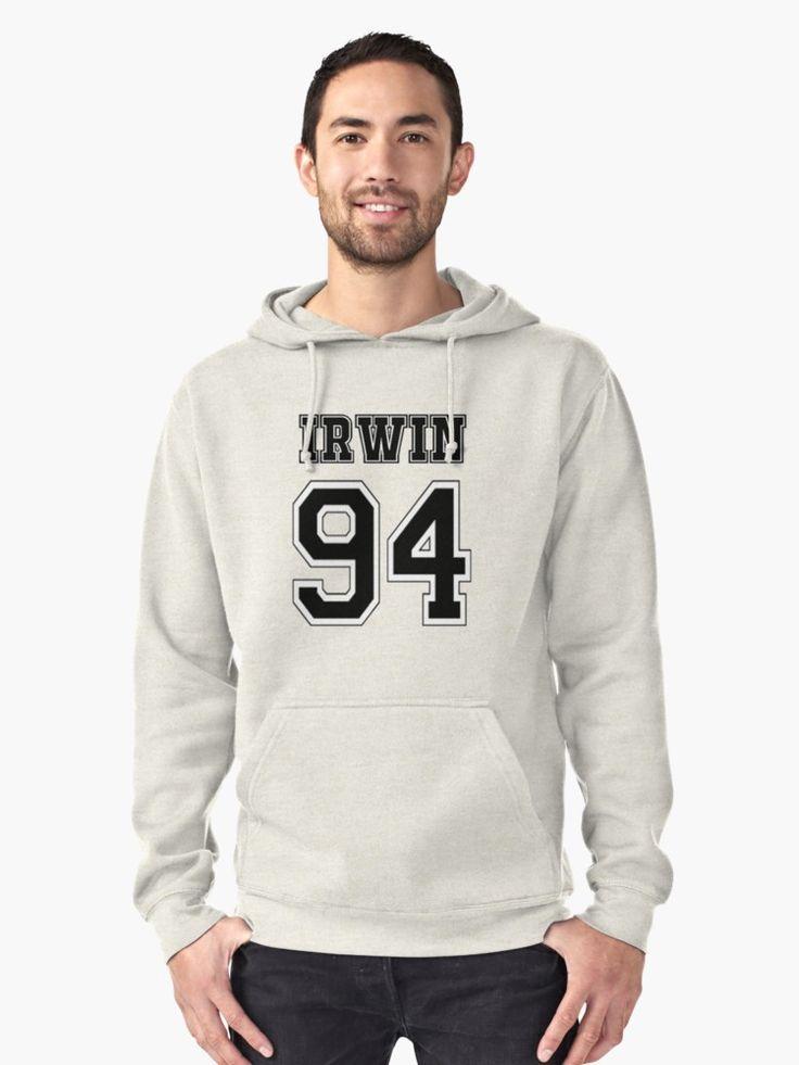 Irwin 94 Pullover Hoodie