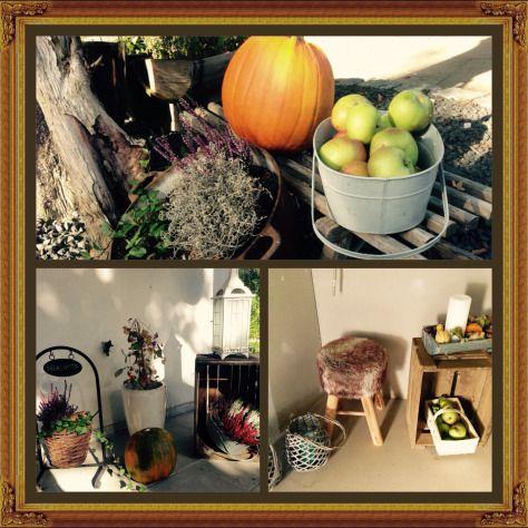 stilleben, efterår,