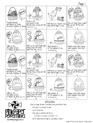 1000 images about easter ideas on pinterest easter for Jesus is alive craft ideas