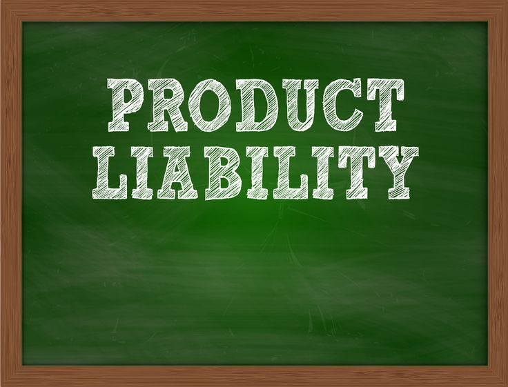 product liability and negligence in companies Products liability: always be open minded when identifying the products your company sells there are three broad categories of products liability the negligence of the defendant or the plaintiff is irrelevant in strict liability negligence is an older legal concept than.