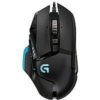 Logitech Gaming Accessories: G502 Proteus Core Optical Gaming Mouse $29.99 Logitech G G403 Prodigy Wireless Optical Gaming Mouse $34.99 &    Chris Finding Deals (@udealu) November 8 2017  Logitech Gaming Accessories: G502 Proteus Core Optical Gaming Mouse $29.99 Logitech G G403 Prodigy Wireless Optical Gaming Mouse $34.99 &