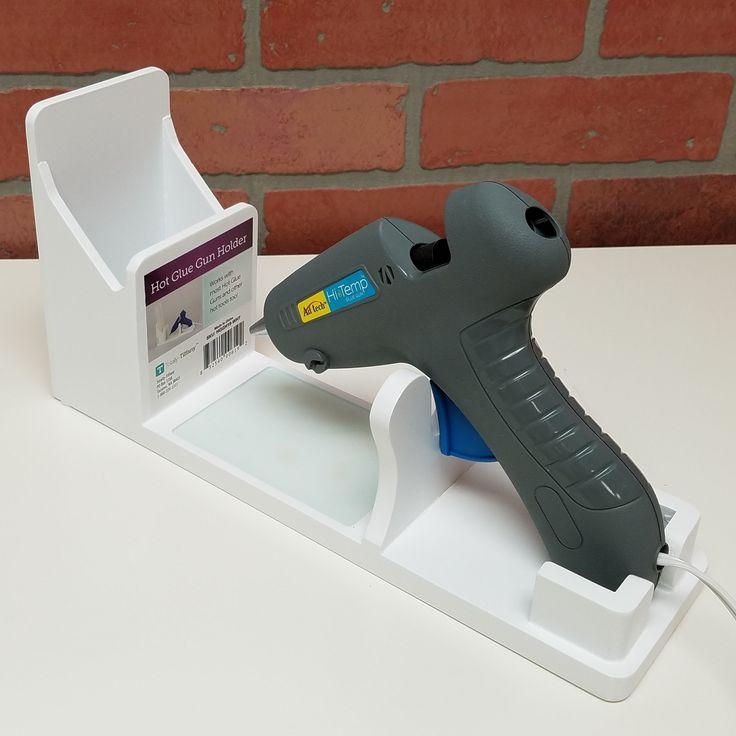 25+ unique Glue gun holder ideas on Pinterest | Scrapbook ...