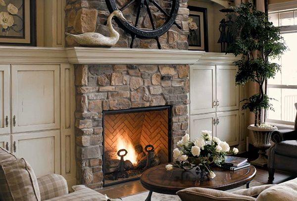 Eldorado Stone - Manufactured Stone Veneer, Fireplace Stone and Stacked Stone Veneer