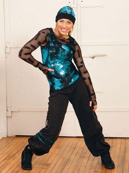 Imma Be - Style 0242   Revolution Dancewear Hip Hop Dance Recital Costume   90s Costume Ideas ...