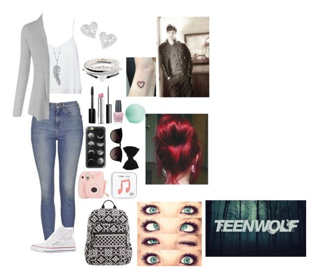 Private teen wolf rp by gglloyd on Polyvore featuring polyvore fashion style Alice + Olivia Topshop Converse Vera Bradley Vivienne Westwood Ippolita Blue Nile Penny Preville FOSSIL Casetify Ray-Ban claire's Bobbi Brown Cosmetics MAC Cosmetics Eos Christian Dior OPI women's clothing women's fashion women female woman misses juniors