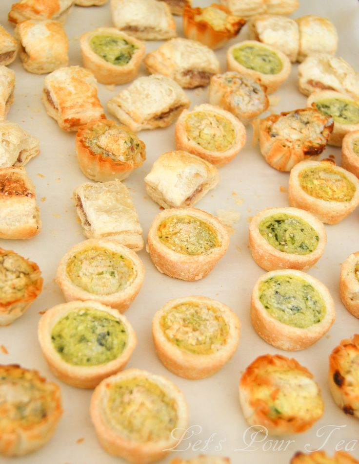 Baby Shower Foods Appetizers | ... It S A Baby Shower Bridal Shower Or A