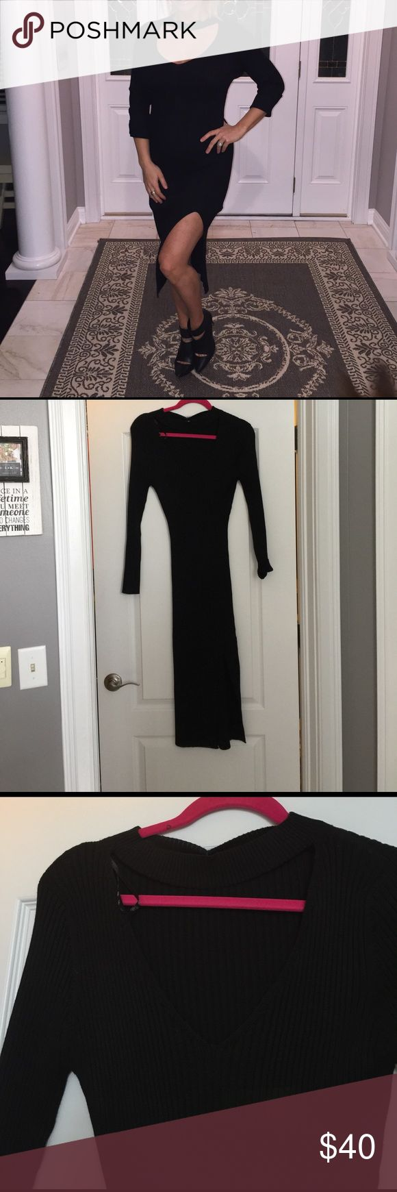 Misguided dress bought two Misguided dress bought two this one was never worn misguided Dresses Midi