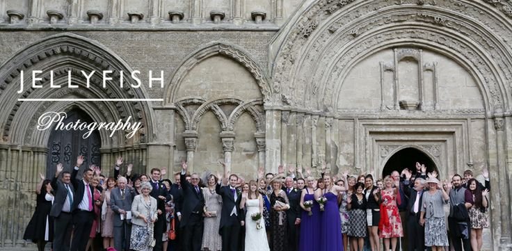 JELLYFISH PHOTOGRAPHY WEDDING THE PRIORY CHURCH DUNSTABLE
